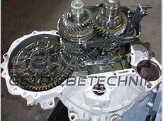 Schaltgetriebe Querverbau 2WD 0AH 5Gang Schank