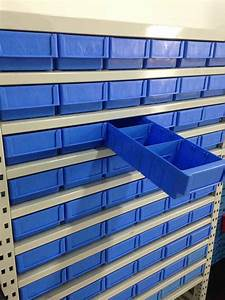 Why Dependable Industrial Storage Strengthens Your