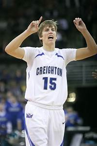 Last Chance for Creighton's Lawson, Harriman, Korver to ...