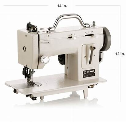 Barracuda Machine Sewing Portable Foot Walking Reliable