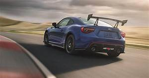 2018 Subaru BRZ tS is ready for the track | The Torque Report