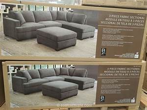 Landon costco costco leather reclining sofaawesome costco for 3 piece sectional sofa costco