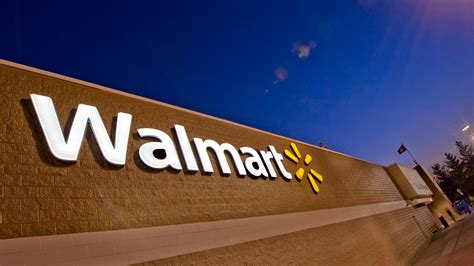 Walmart Brings Product Search To The Instore Experience