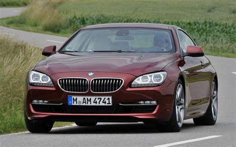 2012 Bmw 640i Coupe Price Starts At ,475, 640i