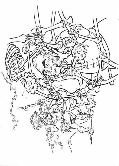kids  funcom  coloring pages  pirates   caribbean