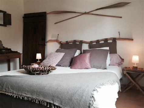 chambre bois déco chambre bois flotte
