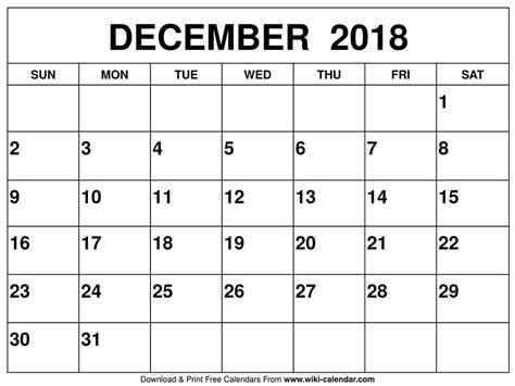 Blank December 2019 Calendar Printable Paint Art Sale Print High Quality Music & Arts Website History Coffee Urfa Museum Models Cafe In Tagaytay Stencil Address