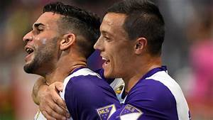 Dom Dwyer records brace during Orlando City 3-3 draw with ...