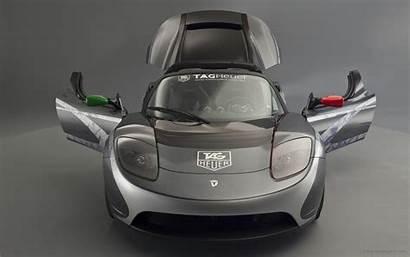 Tesla Roadster Tag Heuer Wallpapers Mk3 Windows