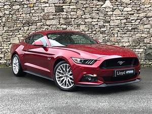 2017 (17) FORD MUSTANG 5.0 V8 GT Coupe