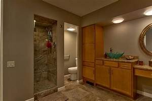 23 amazing ideas for bathroom color schemes page 4 of 5 With bathroom decor ideas from tub to colors