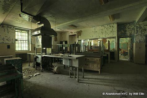 The Abandoned Creedmoor Psychiatric Center in Queens