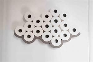 Rangement Papier Wc : rangement pour papier toilette cinq id es pour ranger ~ Teatrodelosmanantiales.com Idées de Décoration