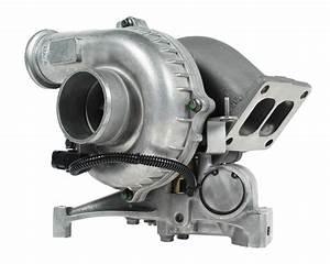 Ford 7 3l Powerstroke Turbocharger