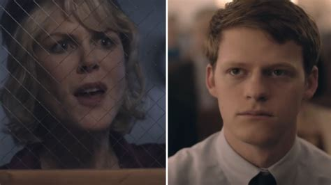 Trailer For New Film Boy Erased Shows The Reality Gay