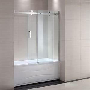porte pour baignoire judy rona With porte de douche coulissante avec but meuble sous lavabo salle de bain