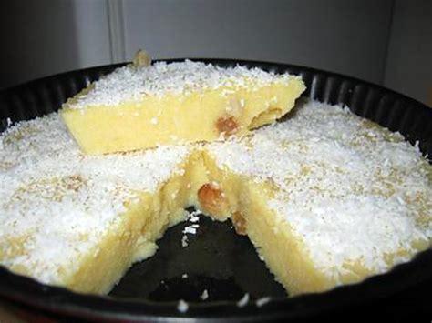 les meilleures recettes de polenta dessert