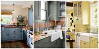 kitchen color ideas Amazing of Gallery Of Best Photos Of French Country Paint #751