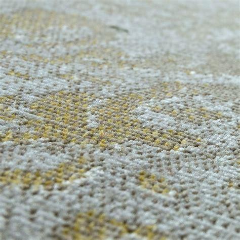 Outdoor Teppich Gelb by In Outdoor Teppich Orient Muster Gelb Teppich De
