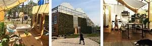 Haus Im Gewächshaus : leben im gewaechshaus als modernes wohnkonzept eine ~ Lizthompson.info Haus und Dekorationen