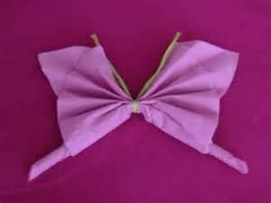 pliage de serviette en papier pour mariage test de pliage de serviette en papier mon album de scrap