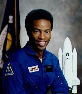 Blacks Astronauts (nasa) - Career - Nigeria