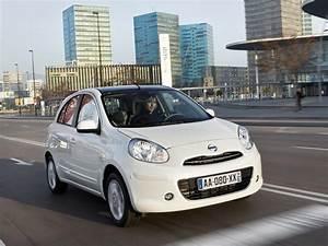 Nissan Micra 2012 : 2012 nissan micra top auto review ~ Medecine-chirurgie-esthetiques.com Avis de Voitures