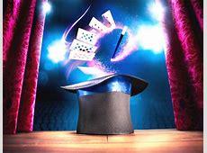 Gran gala de magia, con el mago Misteryo y el mago Doc