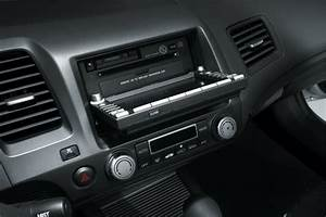 Acura CSX: Canada's Posh Honda Civic Sedan Carscoops