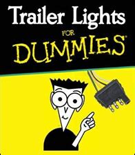 Trailer Lights For Dummies Tropic Fort Myers