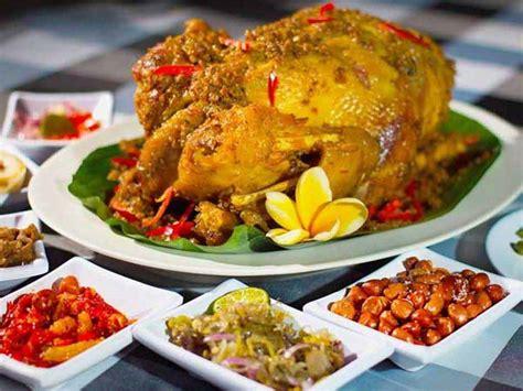 Makanan khas daerah (liputan6.com/dewi divianta). Wajib Coba !!! Makanan Khas Daerah Di Indonesia Yang Enak ...
