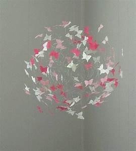 Schmetterlinge Aus Papier : ber ideen zu lampe papier auf pinterest origami ~ Lizthompson.info Haus und Dekorationen