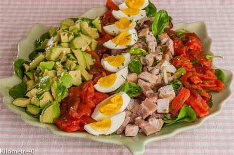 cuisine marocaine salade comment faire une salade composee sedgu com