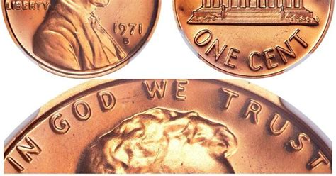 doubled die obverse ddo lincoln memorial cent penny
