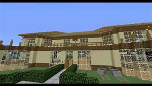 MinecraftTV Cribs: The House of Notch - YouTube