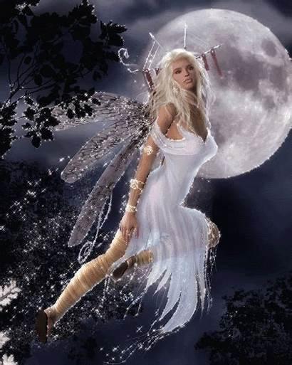 Fairies Pixies Fantasy Fanpop Fairy Moon Pixie