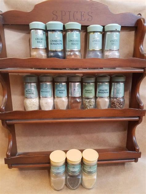 Spice Rack Knoxville by Vintage Spice Rack For Sale Classifieds
