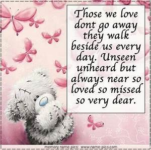 Cherished #send... Cute Bear Quotes