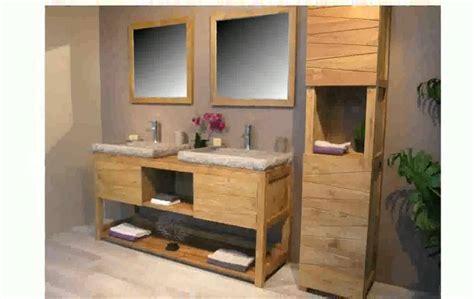 fabriquer meuble cuisine construire meuble cuisine meuble salle de