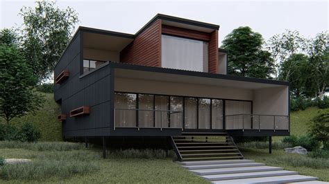 3 Bedroom House Queensland by Marlow Kit Home 286m2 From 165 478 Imagine Kit Homes