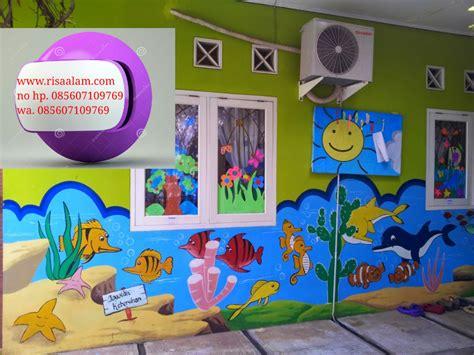 risa asri landscape jasa pembuatan lukisan dinding mural
