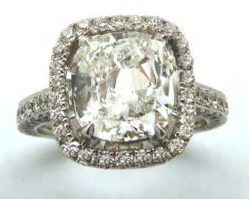 zale engagement rings cushion cut engagement rings zales 1 ifec ci
