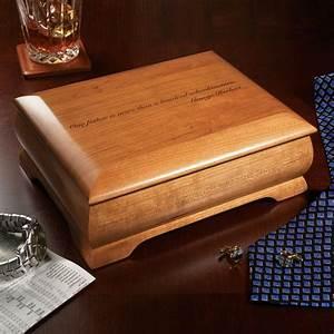 Commemorative Box - Jewelry Box, Personalized Box