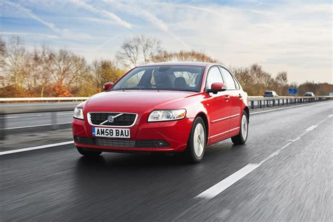 Volvo Drive volvo s40 drive with start stop what car green car of