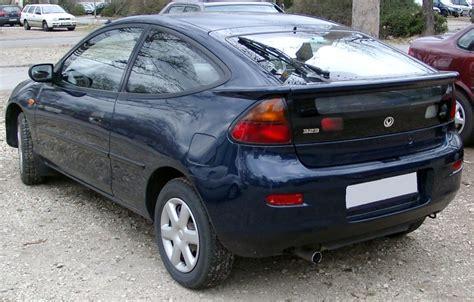 MAZDA 323 C (BH) - 1994, 1995, 1996, 1997 - autoevolution