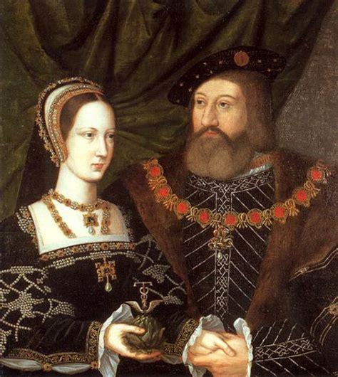 Voracious Mind: The Tudors Fact Check: Margaret Tudor and
