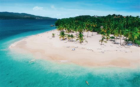 Best Beaches And Fun Activities In Dominican Republic
