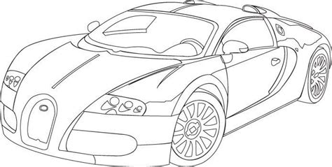 Cool Drawn Concept Car 2011