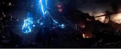 Thor Endgame Avengers War Infinity Fat Odinson