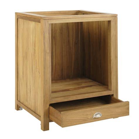 meuble bas cuisine pour plaque cuisson meuble bas plaque de cuisson maison design modanes com